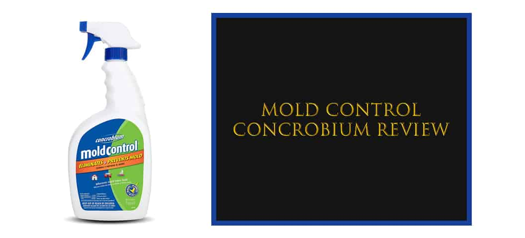 Concrobium Mold Control Safely Removes and Prevents Problem Mold
