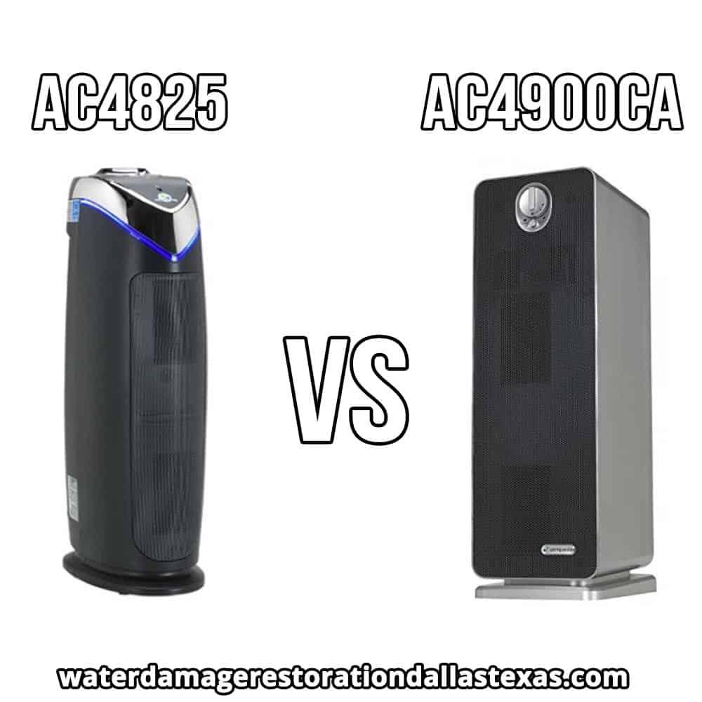 ac4825 vs ac4900ca