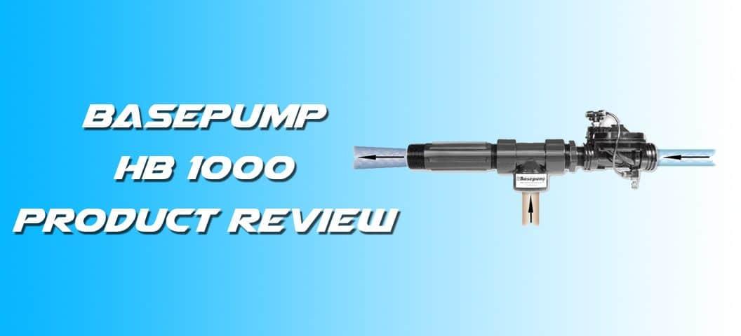 Basepump HB 1000