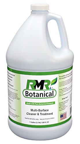 RMR Botanical Product