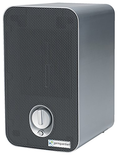GermGuardian AC4100 3-in-1 Air Purifier with HEPA Filter