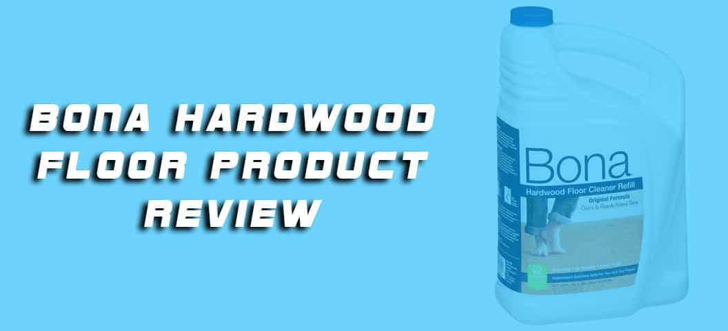 Bona Hardwood Floor