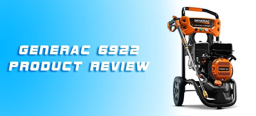 Generac 6922 Review
