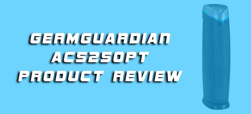 Germguardian AC5250PT