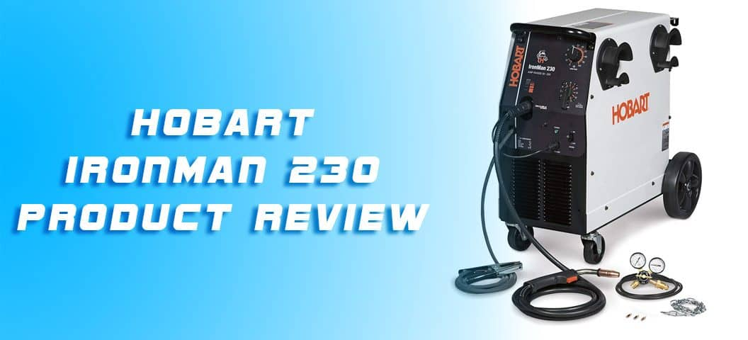 Hobart Ironman 230