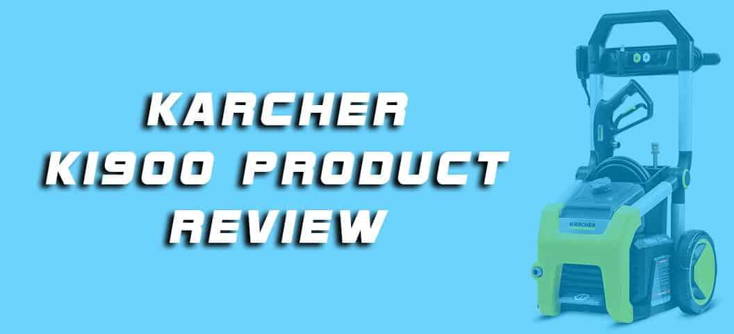Karcher K1900