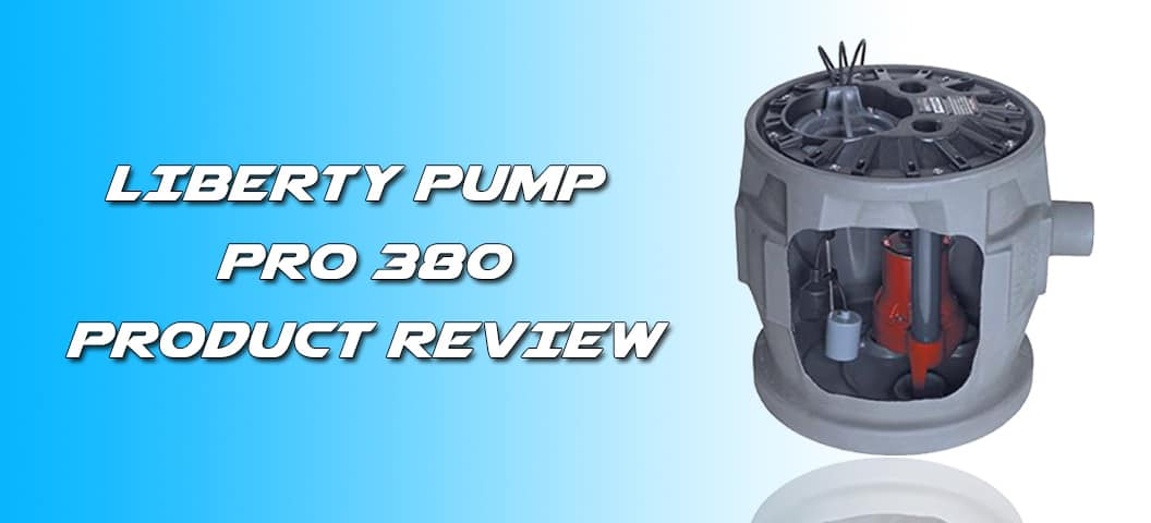 Liberty Pump Pro 380