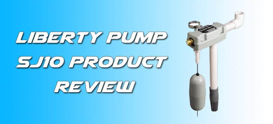 Liberty Pump SJ10