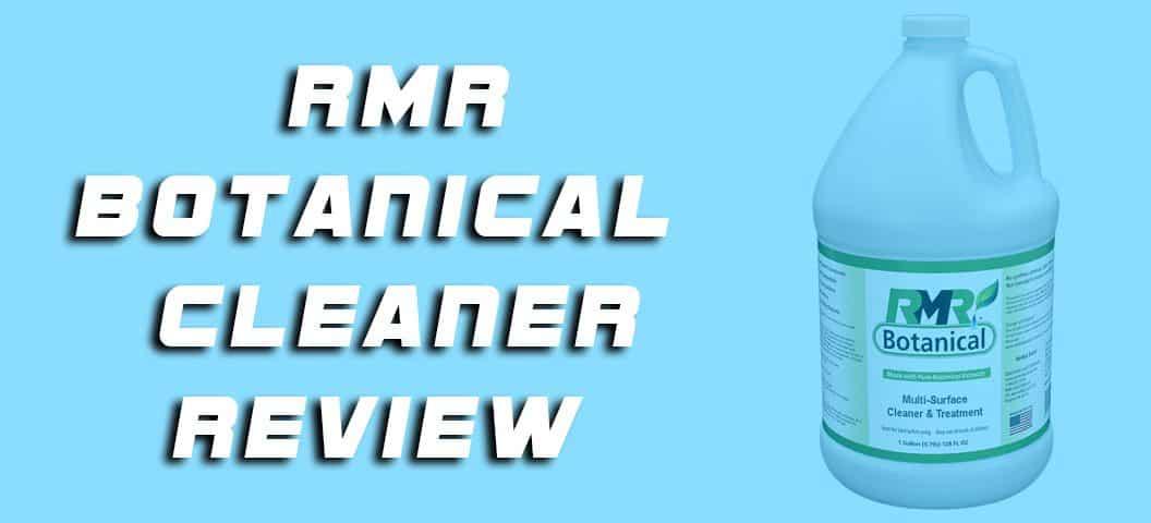 RMR Botanical Cleaner