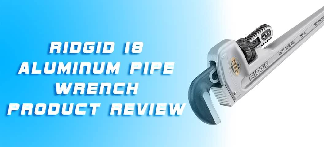 18 Aluminum Pipe