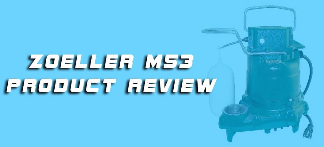 ZOELLER M53