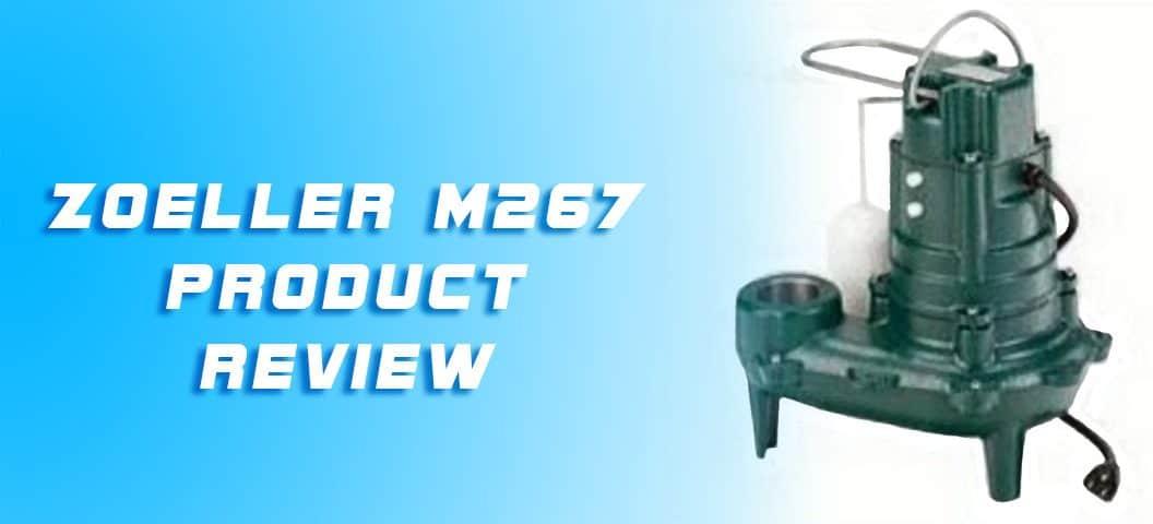 Zoeller M267