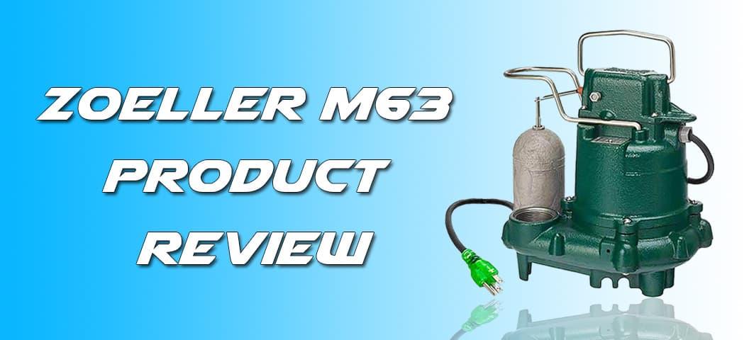 Zoeller M63