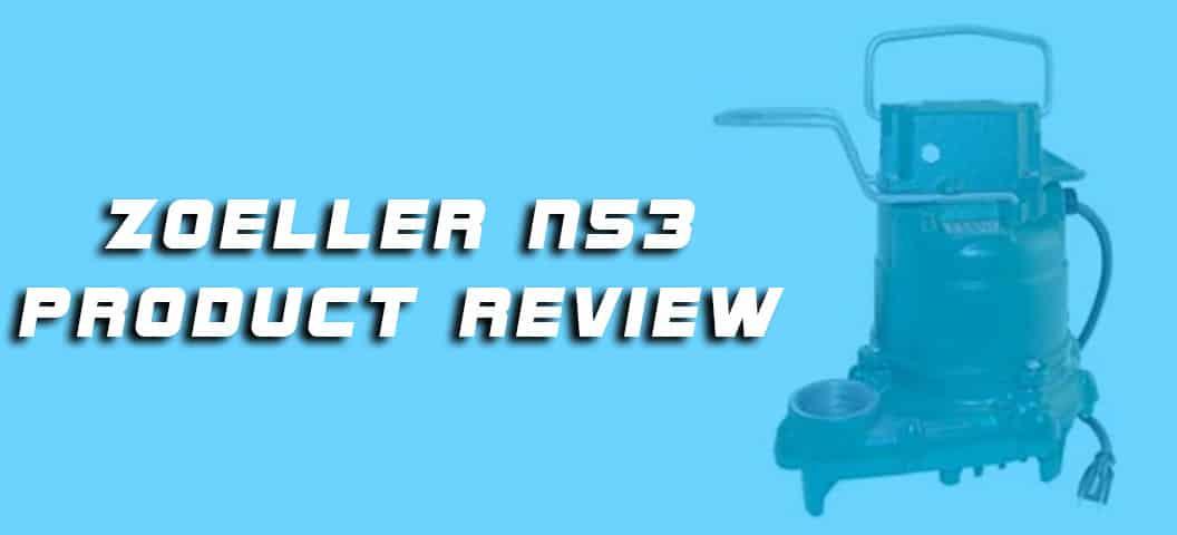 Zoeller N53