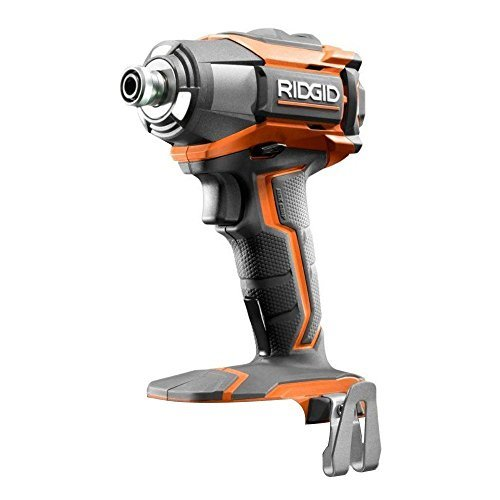 The Nitty Gritty Details of the Ridgid Gen5x