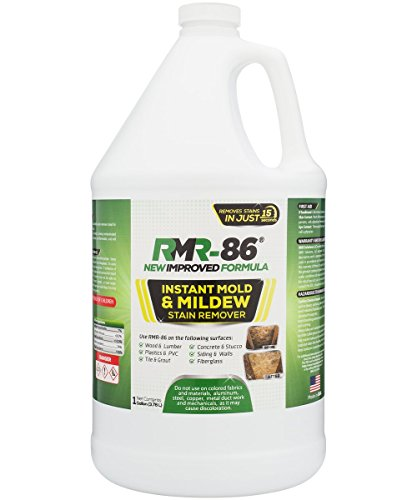 RMR 86 Rapid Mold Remover