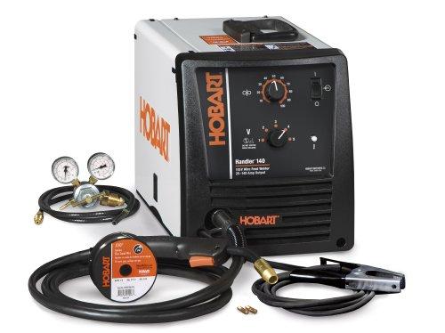 Hobart 140 MIG Welder Product Review