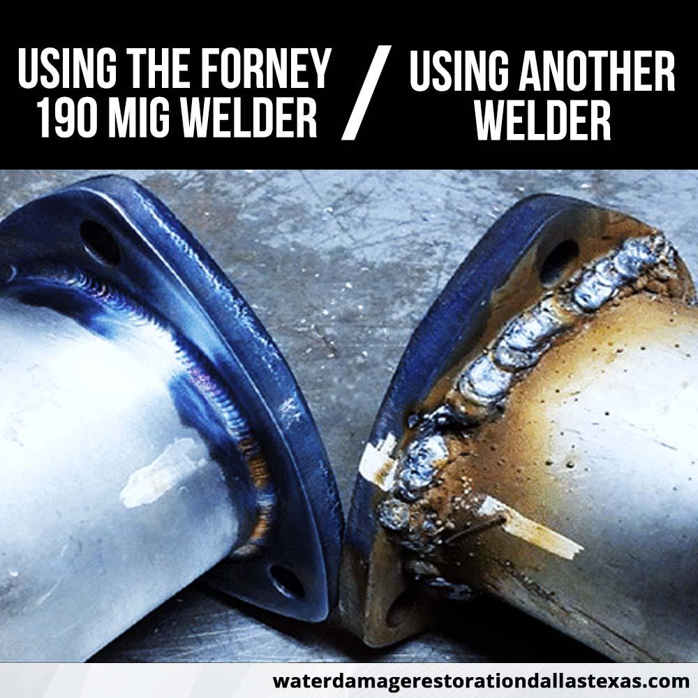 190 MIG welder