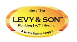 Levy and Son plumbing Company