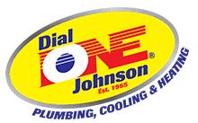 Dial One Johnson Plumbing