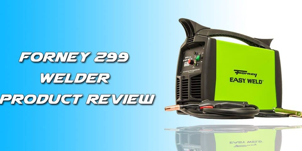 Forney 299 Welder