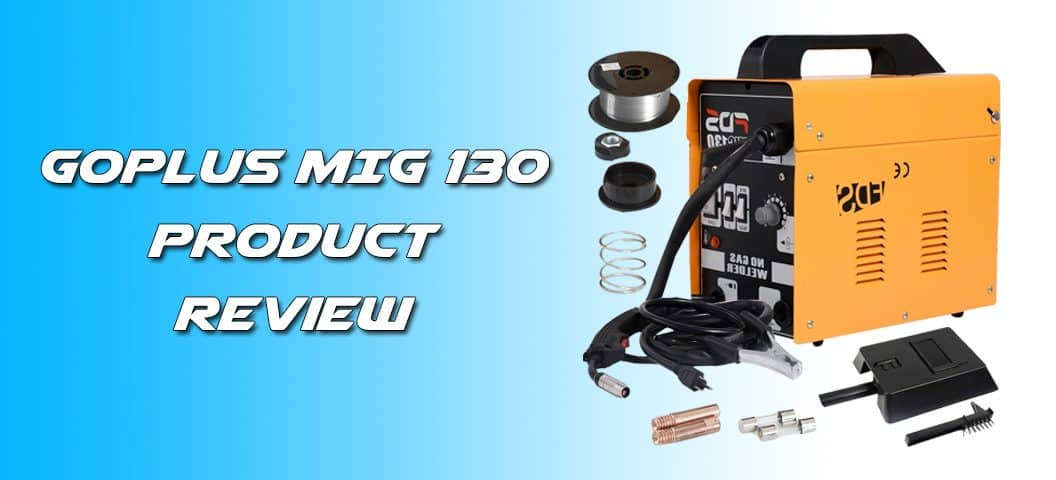 Goplus MIG 130
