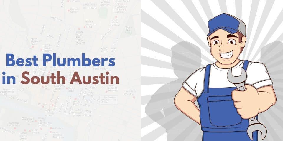 South Austins Best plumbers