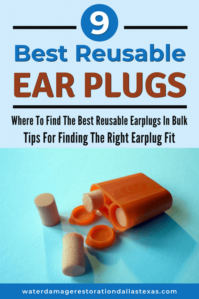 best reusable earplugs