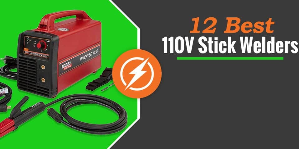 12 best 110v welder featured image