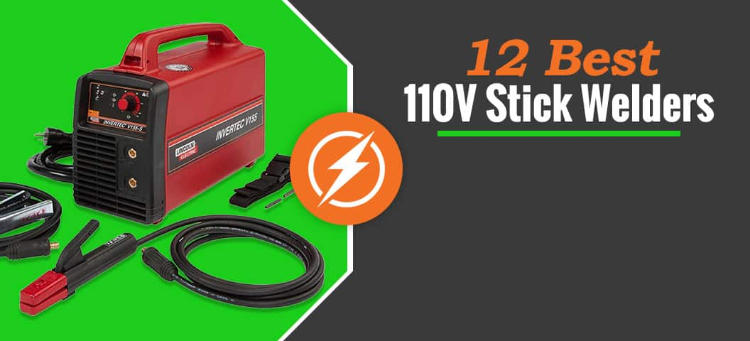 12 best 110v welder featured image