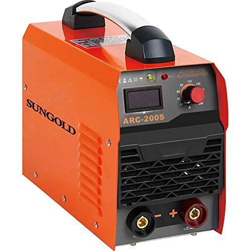 SUNGOLDPOWER ARC MMA 200A Welder