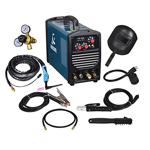 TIG&STICK 160Amp Stick Arc DC Inverter Welder
