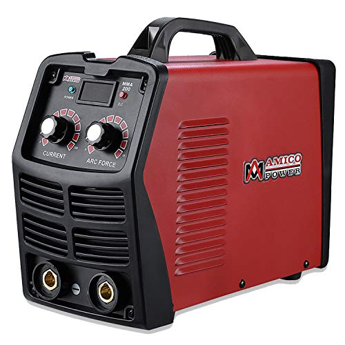 MMA-200 Amp Stick Arc DC Welder