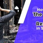 Best way to find a fire damage contractor