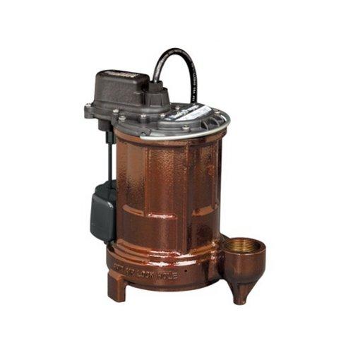 Liberty Sump Pump 257 Product Review