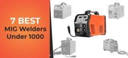 featured image mig welder under 1000