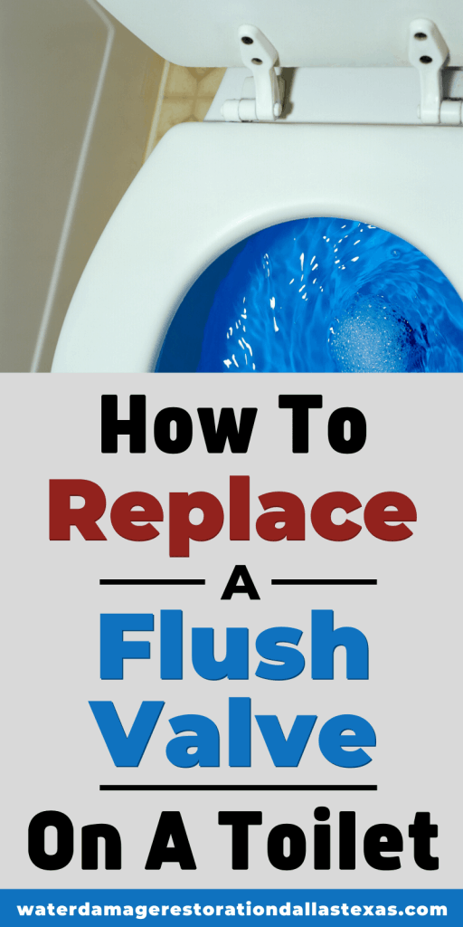 Replacing a flush valve dont have to be hard and you dont need a plumber to do it. waterdamagerestorationdallastexas will show you the steps to take to replace a flush valve.