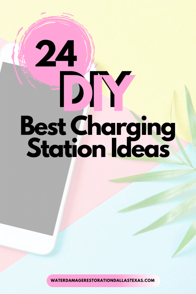 this post have found the best charging ideas in a buzzfeed diy style