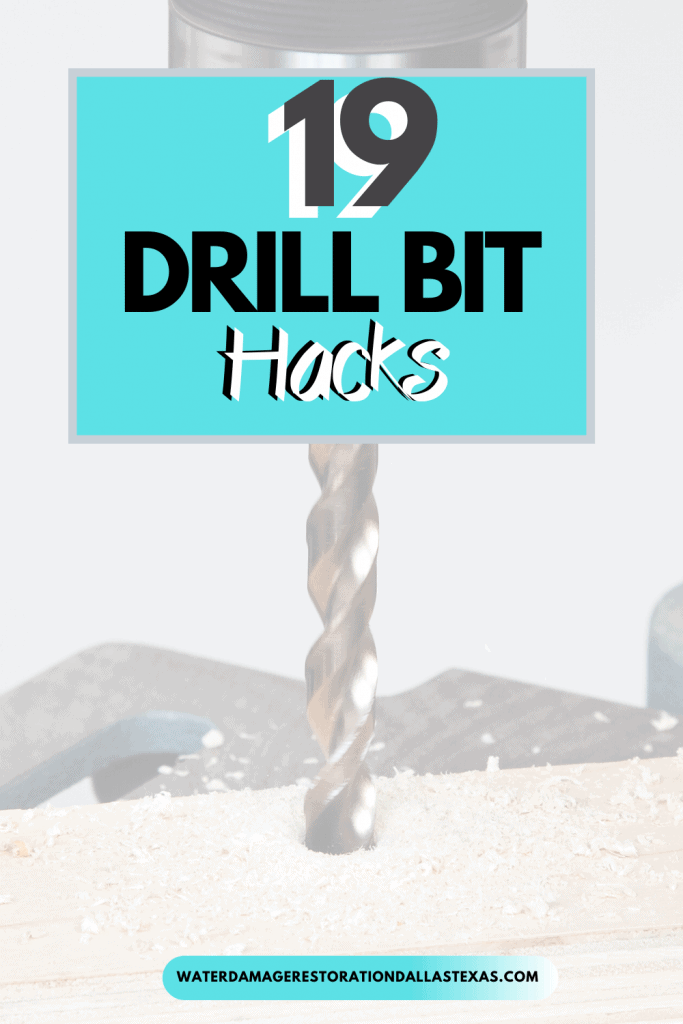 this post is about diy drill bit hacks in a list style and we have collected all the best hacks for drill bits.