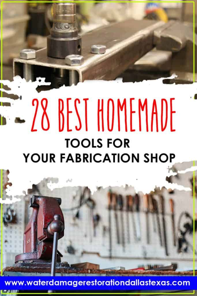 this post is about the best tools for any fabrication shop out there everything from drill presses, angle grinder, clamps, and more